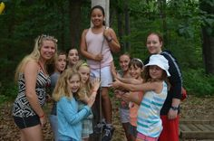 Having Fun at camp Kitchikewana Number One, More Photos, Have Fun, Camping, Summer, Campsite, Summer Recipes, Summer Time, Verano