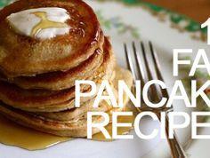 Pancake Recipe - Easy Pancake Recipe - 10 Pancake RecipesVillage Voices