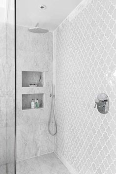 Bathroom Shower Tile Remodel Cubbies New Ideas Bad Inspiration, Bathroom Inspiration, Bathroom Ideas, Bathroom Showers, Bathtub Ideas, Bathroom Vanities, Sinks, Bathroom Cabinets, Bathroom Designs