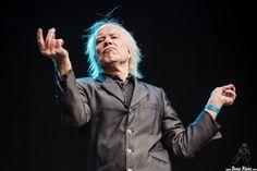 Rob Younger, cantante de Radio Birdman, Azkena Rock Festival 2016, Mendizabala, Vitoria-Gasteiz, 18/VI/2016. Foto por Dena Flows  http://denaflows.com/galerias-de-fotos-de-conciertos/r/radio-birdman/