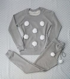 Pajama Outfits, Girly Outfits, Trendy Outfits, Cool Outfits, Cute Pajama Sets, Cute Pajamas, Kids Outfits Girls, Girls Wear, Fashion Design For Kids