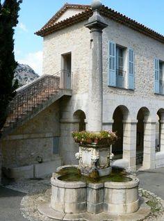Chateau de Gourdon