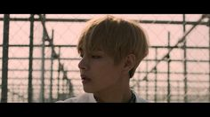 V ❤ Young Forever MV #BTS #방탄소년단