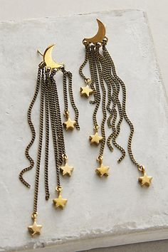 Spellbound Earrings - anthropologie.com