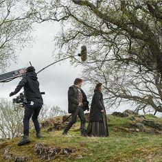 Claire & Jamie asdas