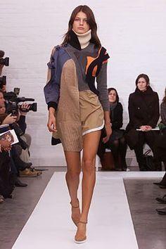 42b3f8ac9c8c Balenciaga Fall 2002 Ready-to-Wear Fashion Show