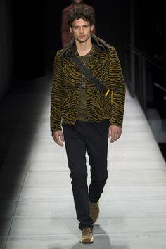 Bottega Veneta Fall 2018 Menswear Collection - Vogue