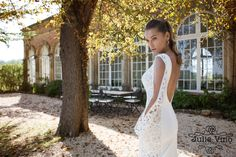 Julie Vino- Provence Collection- F/W 2015 816-Marline