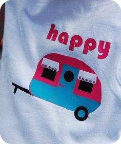 ~ happy camper ~