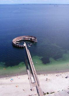 Kastrup Bathing Platform (by KAP Cris) - Google Search