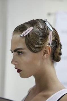 great pin curl clips