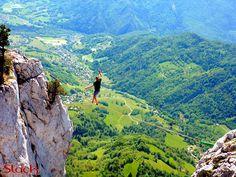 Ritson Gap-Parmelan Photo : Mickael Martin