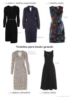vestidos casuales de corte imperio - Buscar con Google