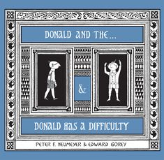 New Edward Gorey!!!!     (link has an article and some more illustrations).