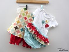 Circus Baby Shower Gift and Bedroom Inspriation - Rae Gun Ramblings