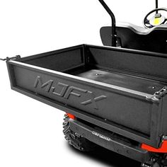 Golf Carts Ideas | Madjax Heavy Duty Cargo Box  EZGO TXT >>> Read more  at the image link.(It is Amazon affiliate link) #90likes