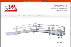 New Special Needs Equipment Dealers added to CMac.ws. T