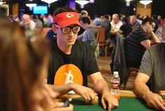 Mister Beamer alle World Series Of Poker: 'I Bitcoin sarebbero la svolta di Las Vegas e di tutti i casinò'