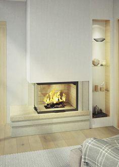 1000 id es sur le th me foyer double face sur pinterest. Black Bedroom Furniture Sets. Home Design Ideas