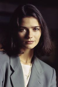 Jill Hennessy in Law and Order
