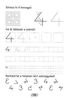 Φωτογραφία: Worksheets, Preschool, Album, Math, Children, Index Cards, Kids, Studying, Toddlers
