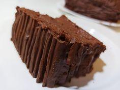 Tort de Ciocolata -Reteta pas cu pas - YouTube Brownie Cake, Brownies, Food Cakes, Something Sweet, Cake Recipes, Desserts, Youtube, Cake Brownies, Cakes