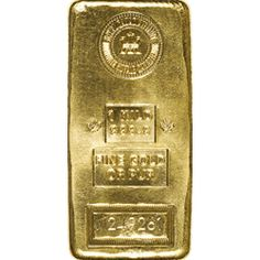 Gold Bars Images Bar Bullion