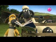 Shaun the Sheep - Trainings