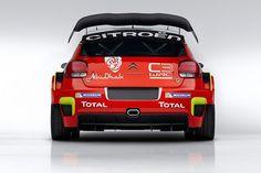 2017 Citroen World Rally Team Citroen Sport, Citroen Zx, Automotive Art, Rally Car, Car Humor, Peugeot, Race Cars, Toyota, Ford