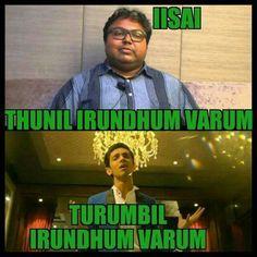#Imman , #Anirudh