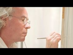 if you like art please watch this documentary about realism paint  megarealist painter Tjalf Sparnaay