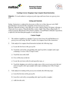 the six essential nutrients lesson plan and worksheet fcs pinterest the o 39 jays lesson. Black Bedroom Furniture Sets. Home Design Ideas