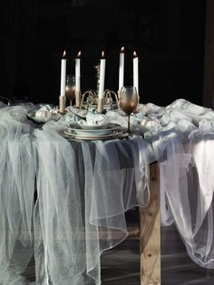 www.byrust.no/blogg // 10 ways to decorate your Halloween table