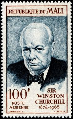 Sir Winston Churchill - Stamp Community Forum - Page 3