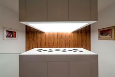 White Cube House by AT26 Architecture and Design Team