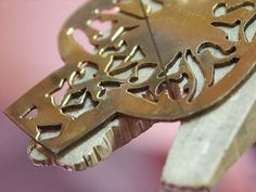 How to Pierce Metal for Jewelry Making
