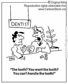 "☤ MD ☞ ☆☆☆ ""The tooth?"" You want the tooth? You can't handle the tooth!"" Cowlin, Gareth."