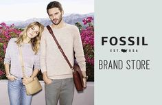 Exclusive! Fossil Brand Store at Amazon India - Offers on Watches, Bags, Jewellery & More   #Fossil #Watch #Bags #Shopping #india #Amazon #Deals #offers