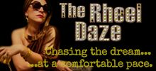 ad for The Rheel Daze.
