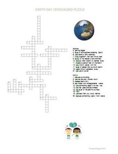 Commonly Confused Words Crossword Puzzle Vocabulary