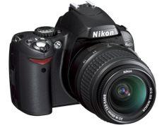 Contest ~ Enter to Win a New Nikon DLSR Camera! - Fru-Gals November 30/2013 SINGLE ENTRY CANADA