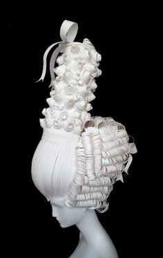 Skulpturer stjals for metallens skull