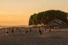 Golden Gardens Park sunset - Photo by TIA International Photography