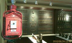 antique fire alarms - Google Search