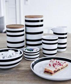 Kähler ceramics