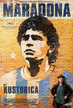 """Oggi, 30 ottobre 2012, è il compleanno di Diego Armando Maradona, che compie 52 anni. Per celebrare El Pibe de Oro per tutta la giornata regaleremo un codice per la visione di """"Maradona"""", la biografia realizzata dal suo grande fan Emir Kusturica, a chiunque effettuerà un acquisto o un noleggio di qualsiasi altro film in catalogo."""