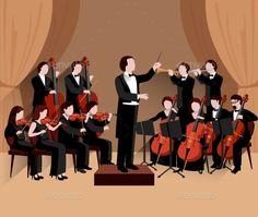 Symphonic Orchestra Flat