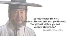 Gu Family Book #kdrama #quote Love this quote.