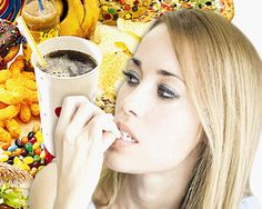 Descubre la psicología que hay detrás de los alimentos