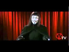 ANONYMOUS - New World Order is Almost Here. #OpWorldWideRevolution [[[ENGAGED]]] - YouTube